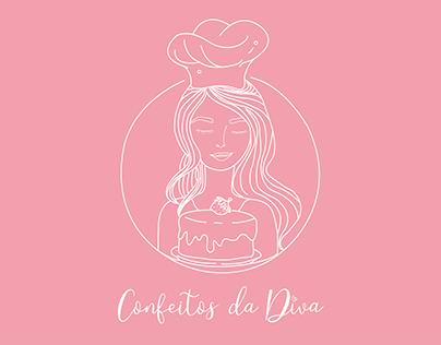 Confeitos da Diva | Confeitaria Artesanal