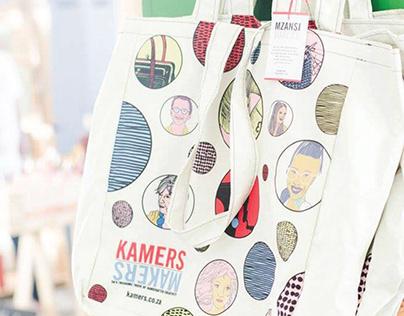 Marketing material | KAMERS/Makers