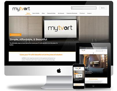 2021 Website Design