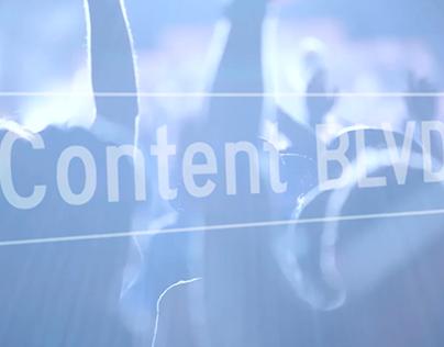 Content BLVD Corporate Explainer Video