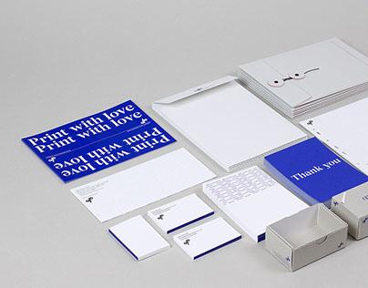 Generation Press - Brand refresh