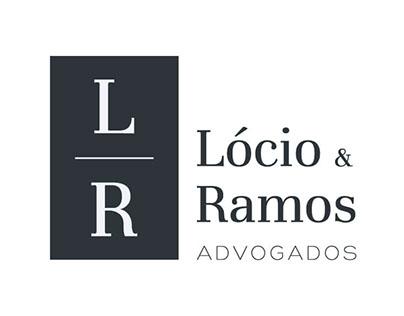 Identidade Visual - Lócio & Ramos Advogados