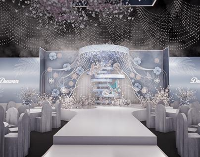wedding-concept 梦中人