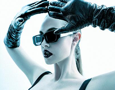 Nadya Papazova / Matrix
