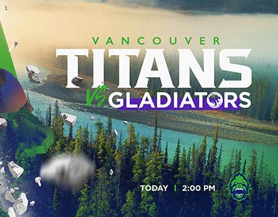 Titans Graphics