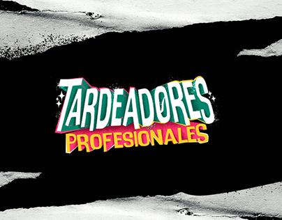 Redd´s Tardeadores Profesionales