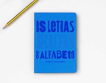 As Letras Secretas do Alfabeto