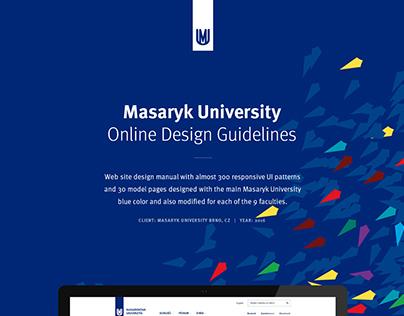 Masaryk University