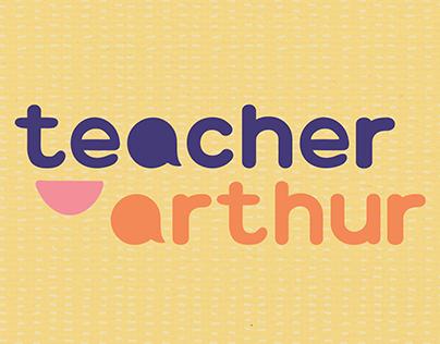 TeA | Teacher Arthur