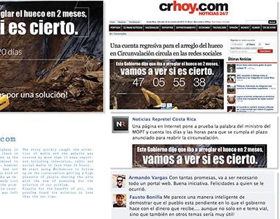 Elhuecocr.com