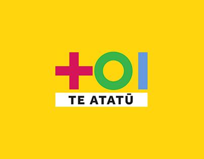 Toi Te Atatū
