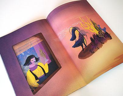 Anuario de Ilustradores Edición Nro. 11