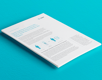 Corporate White Paper Samples