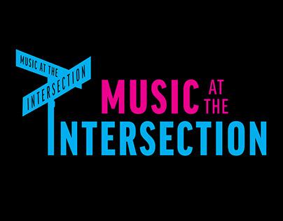 Saint Louis Music Initiative Branding