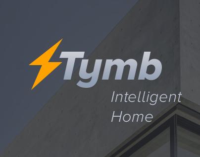 Tymb app concept
