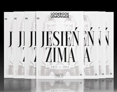 Lookbook Lemoniade [ vol I ]