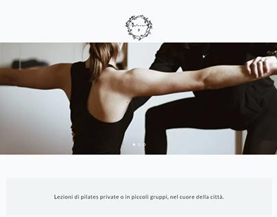 Interno 9 website