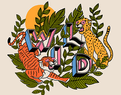 Wild Series