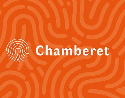 Chamberet - Graphisme d'exposition et signalétique