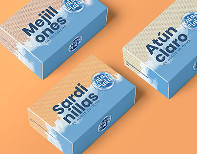 Packaging Seafood/debezzi.cat