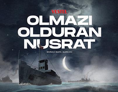 Olmazı Olduran Nusrat | Vestel 18 Mart