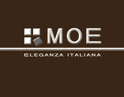 Collezione MOE 2013