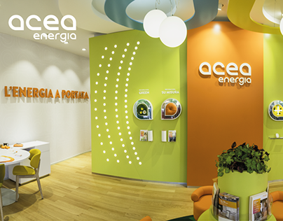Acea Energia - Video Reportage Evento