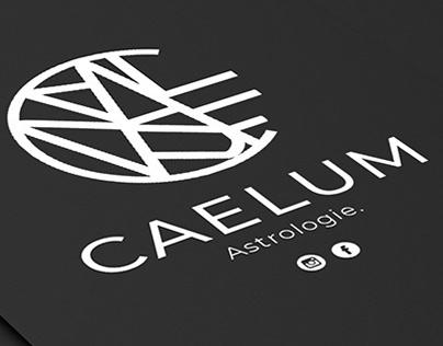 Caelum astrologie