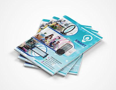 Brochure SMART INN Technologies