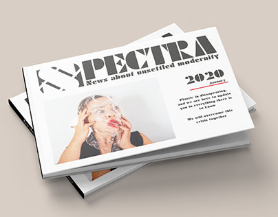 Spectra: unsettled modernity