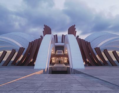 The Arc-Perth International Concert Hall 2014