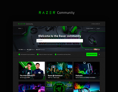 Razer Community