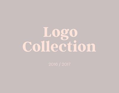 Logo Collection - 2016/2017