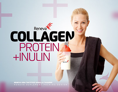 Reneva Protein +Inulin Packing