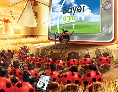 Calendário 2013 | Bayer CropScience