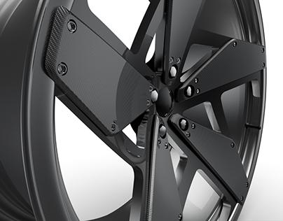 Bespoke Wheel Designs