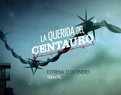 Behind the Scenes La Querida del Centauro Season 1