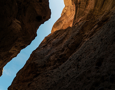 Tent Rocks Photography