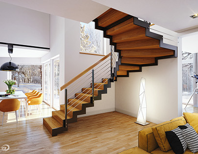 STAIRS 002