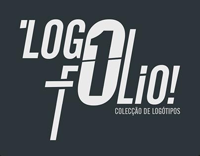 Logofolio Vol.1 | 2018