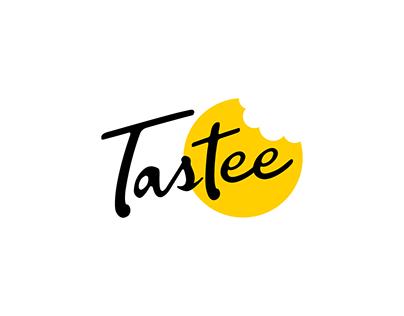Brand Identity - Tastee