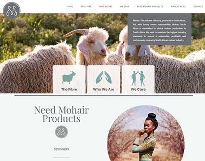 Mohair South Africa