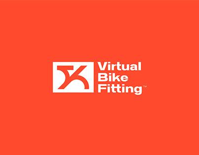 Virtual Bike Fitting- Identidad Visual