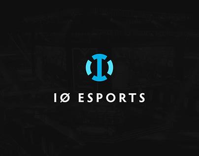 Io Esports- Brand Development Case Study