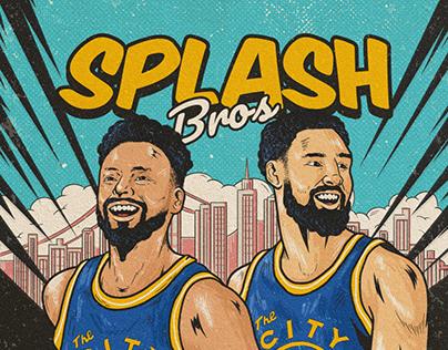 Slpash Bros
