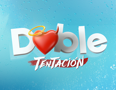 Doble Tentacion - Branding