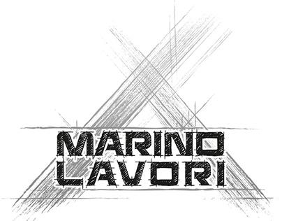 Brand Marino Lavori