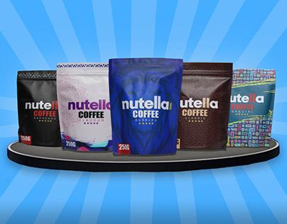 NUTELLA COFFE