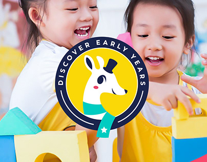 Discover Early Years