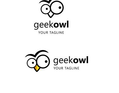 geekowl logo